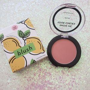 Elizabeth mott blushe - Soft pink